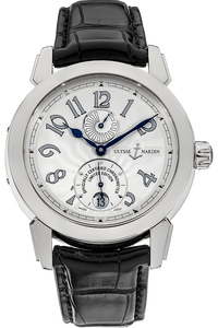 Ulysse 1 Limited Edition Platinum Automatic