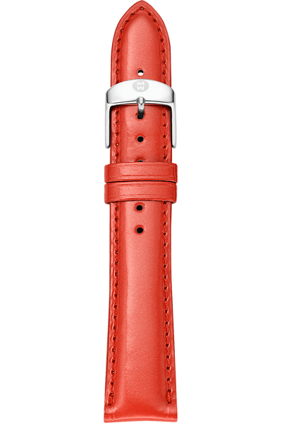 18 MM Patent Leather Strap - South Beach Collection