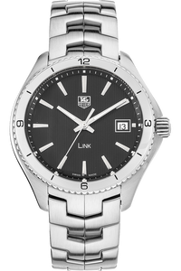 Link Stainless Steel Quartz