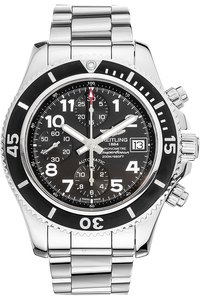 SuperOcean 42 Chronograph Stainless Steel Automatic