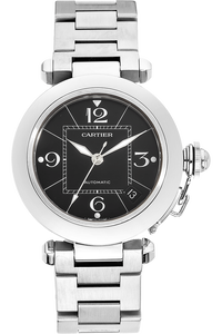 Pasha C Stainless Steel Automatic