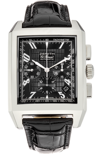 Grande Port Royal  Stainless Steel Automatic