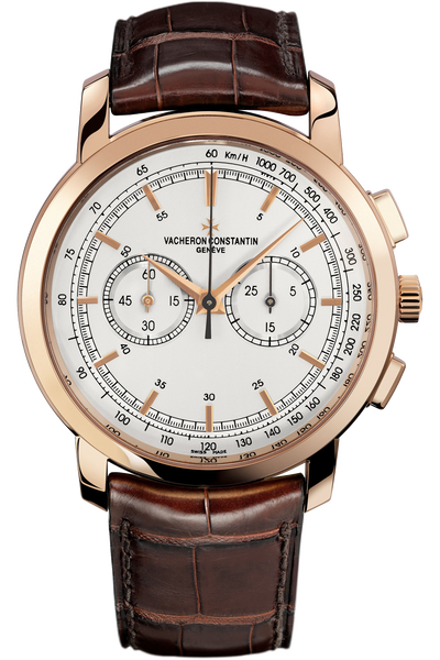 Traditionnelle Chronograph