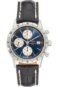 Navitimer Aviastar Stainless Steel Automatic