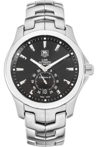 Link Calibre 6 Stainless Steel Automatic