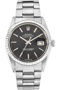 Datejust Circa 1977 Stainless Steel Automatic