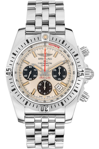 Chronomat 44 Airborne 30th Anniversary Stainless Steel Automatic