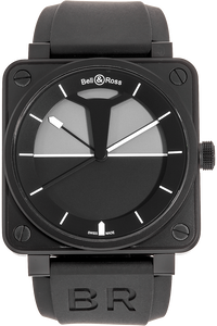 BR 01-92 Horizon Limited Edition PVD Stainless Steel Automatic