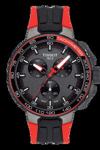 Tissot T-Race Cycling Tour De France Collection