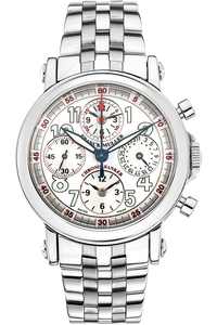 Master Banker Chronograph Stainless Steel Automatic