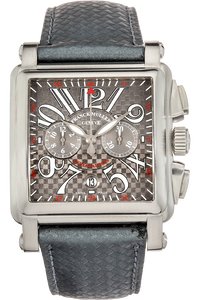 Indianapolis Chronograph Stainless Steel Automatic