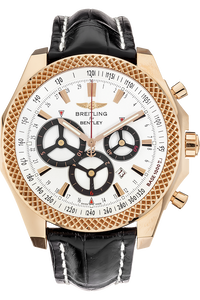 Bentley Barnato Racing Limited Edition Rose Gold Automatic
