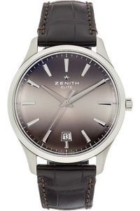 Captain Central Second Stainless Steel Automatic