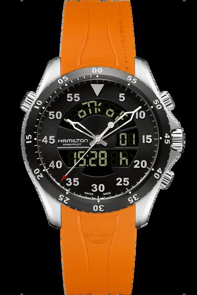 Khaki Flight Timer Quartz