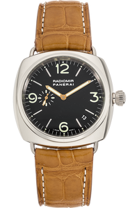 Radiomir White Gold Automatic