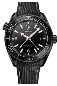 Seamaster Planet Ocean 600 M Omega Co-Axial Master Chronometer GMT - 45MM
