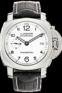 Luminor Marina 1950 3 Days Stainless Steel Automatic