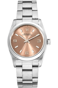 Oyster Perpetual Stainless Steel Automatic