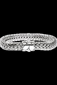 Kali Silver Bracelet