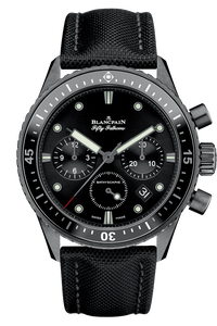 Fifty Fathom Bathyscaphe Chronograph Flyback