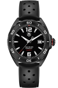 Formula 1 Calibre 5 Watch All Black