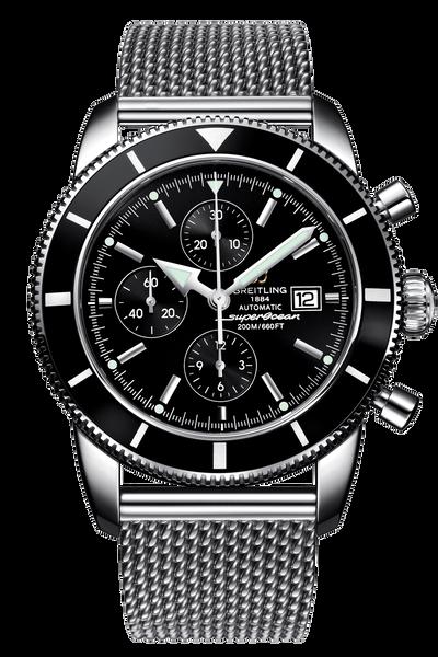 Superocean Heritage Chronographe 46