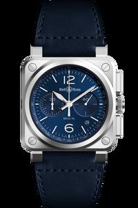 BR03-94 Blue Steel
