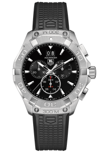 TAG Heuer Aquaracer 300M Quartz Chronograph Big-Date