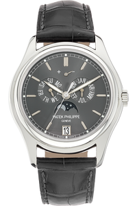 Annual Calendar Reference 5146 Platinum Automatic