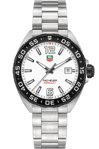 Formula 1 Quartz Watch