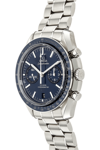 Speedmaster Moonwatch Co-Axial Chronograph Titanium Automatic