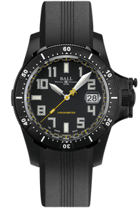 Engineer Hydrocarbon Black