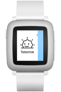 Time Smartwatch White