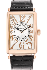 Long Island Rose Gold Automatic