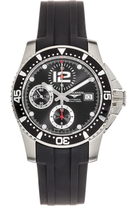 HydroConquest Stainless Steel Automatic
