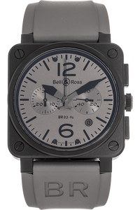 BR 03-94 Commando PVD Stainless Steel Automatic
