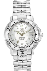 6000 Series Stainless Steel Automatic