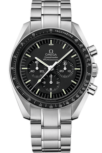Speedmaster Moonwatch Professional Chronograph - 42MM