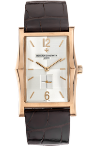 Historiques Aronde 1954 Rose Gold Manual