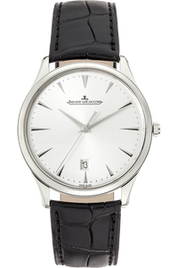 Master Ultra Thin Date  Stainless Steel Automatic