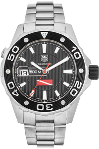 Aquaracer 500M Stainless Steel Automatic