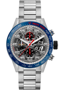 Carrera Calibre Heuer 01 Limited Edition INDY 500