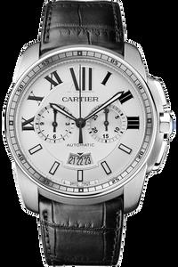 Calibre de Cartier Chronograph