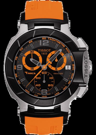 T-Race Quartz Chronograph