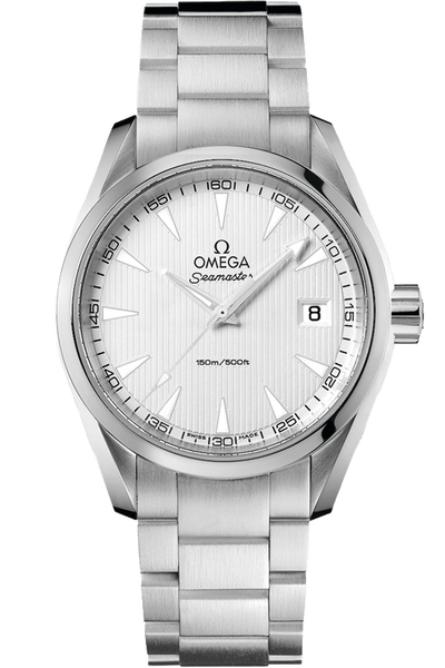 Seamaster Aqua Terra 150 M Quartz
