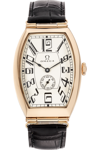 Specialities Museum Rose Gold Automatic
