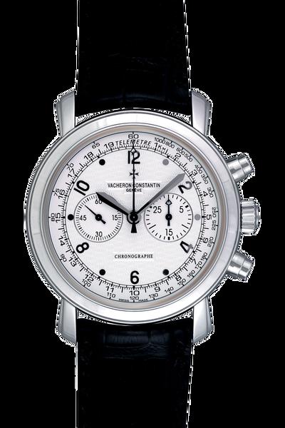 Malte Chronograph Manual-Winding