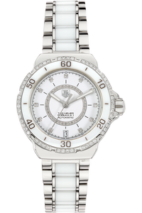 Formula 1 Ceramic and Stainless Steel Automatic