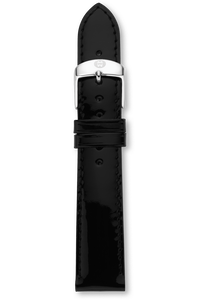 16MM Patent Leather Strap
