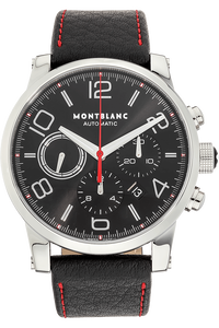 Timewalker Chronograph Stainless Steel Automatic